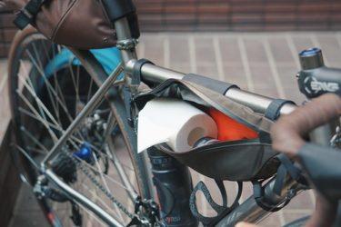 今年は自転車キャンプを目論んでいるVol.4