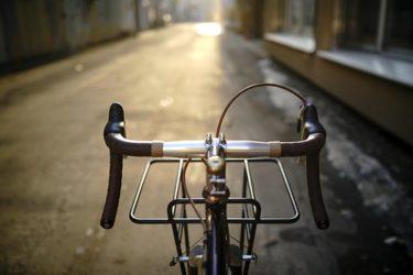 今年は自転車キャンプを目論んでいるvol.3