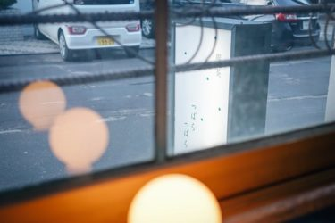 空前の喫茶ブーム到来【喫茶つばらつばら】